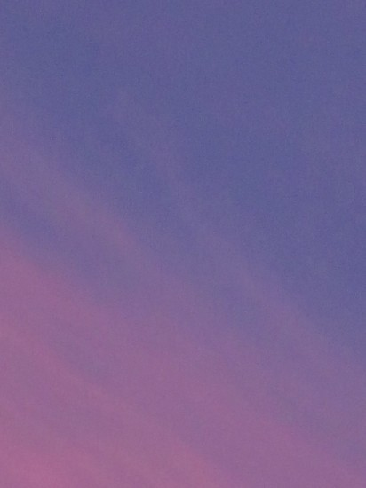 When Morning Gilds the Skies . . .